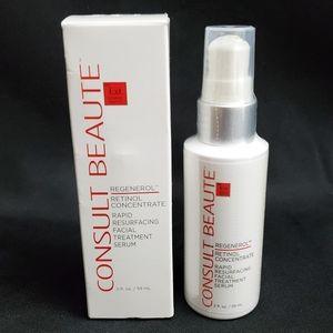 Consult Beaute Regenerol Retinol Concentrate 2 oz.